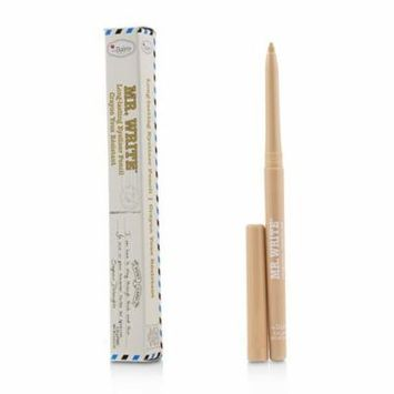 TheBalm - Mr. Write Long Lasting Eyeliner Pencil - Datenights (Nude) - 0.35g/0.012oz