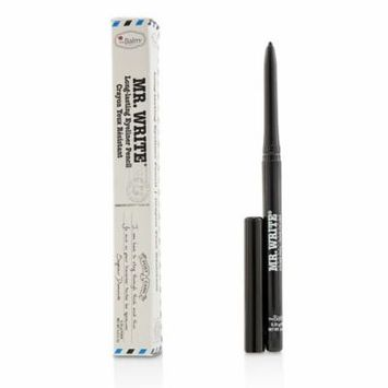TheBalm - Mr. Write Long Lasting Eyeliner Pencil - Diamonds (Black) - 0.35g/0.012oz