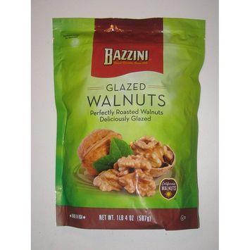 Bazzini Glazed Walnuts 1 lb. 4 oz. bag