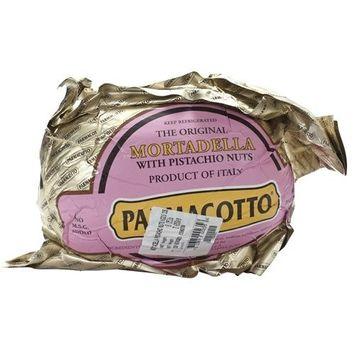 Mortadella with Pistachio Nuts - 9 lbs