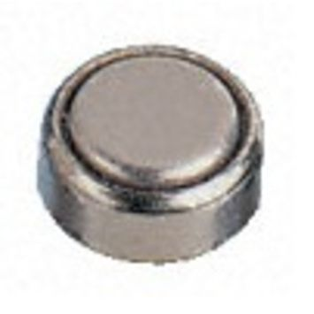 BBW 392/384 - SR41 Silver Oxide Button Battery 1.55V - 10 Pack + FREE SHIPPING!