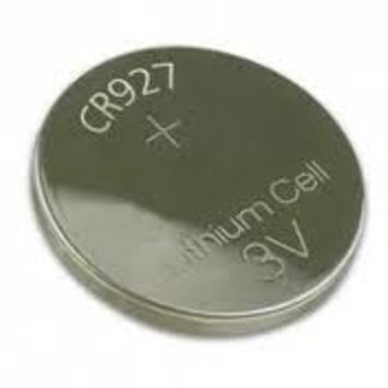 BBW CR927 3V Lithium Coin Battery 100 Pack - FREE SHIPPING!