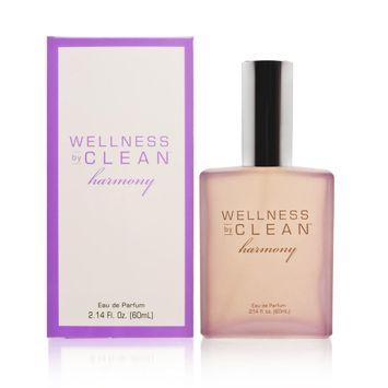 Clean Wellness Harmony by Dlish Eau De Parfum Spray 2.14 Oz