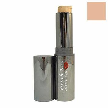 French Kiss Foundation Stick SPF15 Natural Beige .35oz