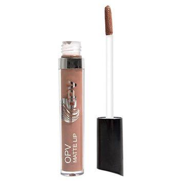 OPV Beauty Matte Liquid Lipstick - Clueless