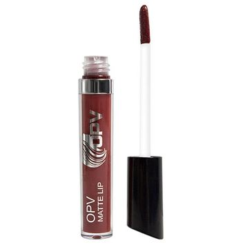 OPV Beauty Matte Liquid Lipstick - Sunburst
