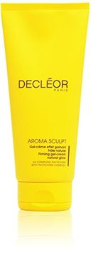 Decleor Aroma Sculpt Firming Gel Cream Natural Glow Body Lotion for Unisex
