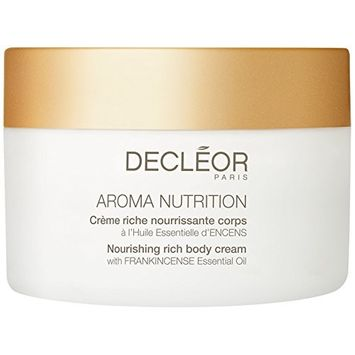 Decléor Aroma Nutrition Nourishing Rich Body Cream 100ml