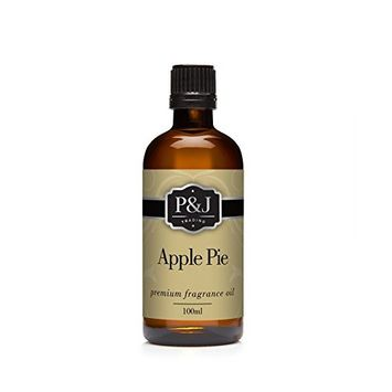 Apple Pie Fragrance Oil - Premium Grade Scented Oil - 100ml