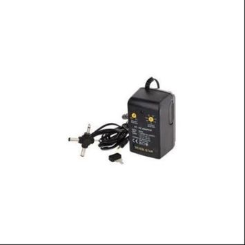 Battery Eliminator Universal AC-DC Adapter