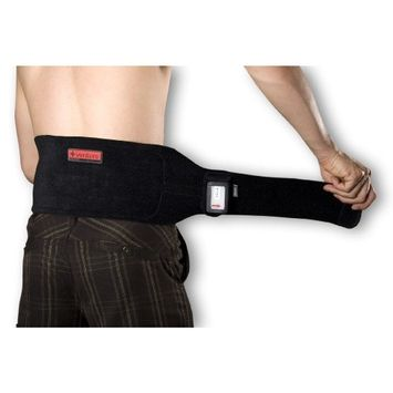 Venture Heated Clothing SH-55M Heated Back Wrap Max