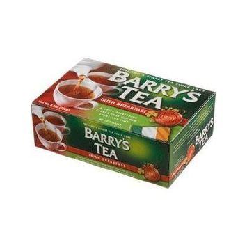 Barry's Tea - Irish Breakfast Blend - 80 Bags