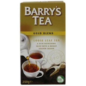 Barry's Loose Leaf Tea, Gold Blend, 250g