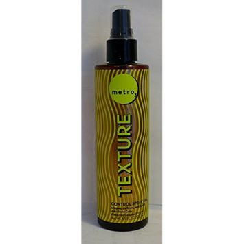 Metro3 Textue Contrtol Spray Gel 8.5oz by Metro3