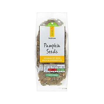 Pumpkin Seeds Waitrose Love Life 175g - Pack of 6