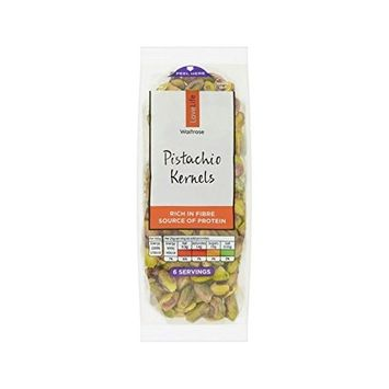 Pistachio Nut Kernels Waitrose Love Life 150g - Pack of 2