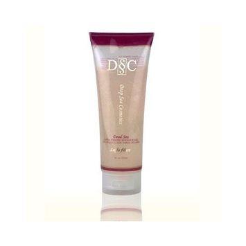 Deep Sea Cosmetics Dead Sea Luffa Fibers Shower Gel
