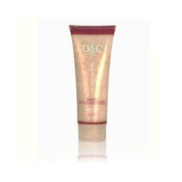 deep sea cosmetics shower gel - passion