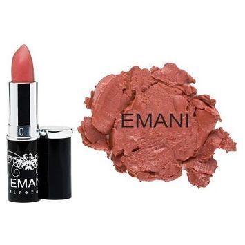 emani minerals cosmetics Emani - Hydrating Lip Color Plush - 0.1 oz.