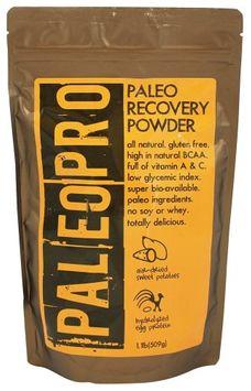 Paleo Pro - Paleo Recovery Powder - 1.1 lb.