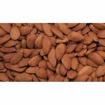 Almonds, Raw Jumbo Whole