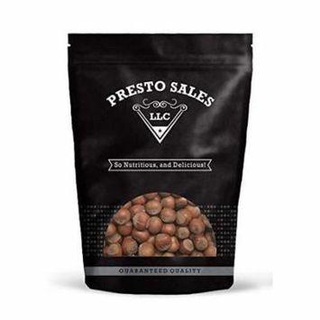 Filberts/Hazelnuts, In shell (1 lb.) by Presto Sales LLC