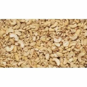 Cashew,FRESH and TASTY Raw Large Pieces (5 lbs.) by Presto Sales LLC