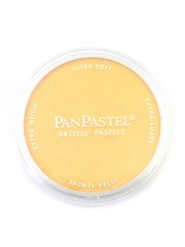 Panpastel Artists' Pastels rich gold, 911.5, 9 ml [pack of 3]