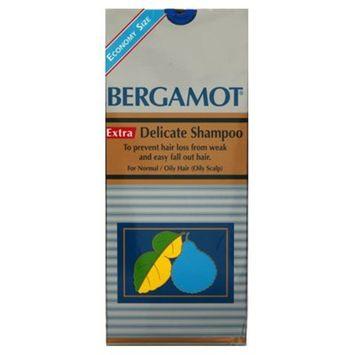 Bergamot Shampoo extra 310ml