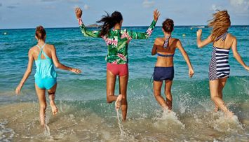 The Best Spring Break Looks for Your Style