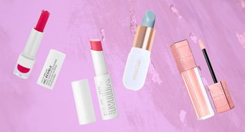 New Lip Tints for Your Next Spring Brunch