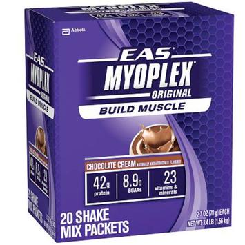 EAS Myoplex Original Nutritional Shake with Sucralose