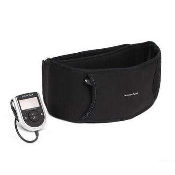 Tonewear Abdominal Muscle Toning Belt - Wide Abdominal Coverage For Men & Women