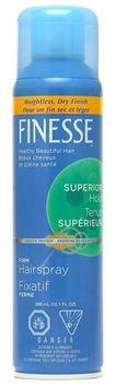 FINESSE® Aerosol Firm Hold Hairspray