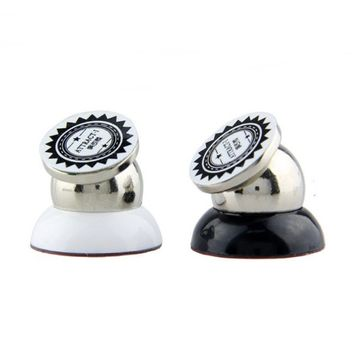 Tonewear Magnetic Car Cellphone holder Dashboard Mount (Pack of 2)