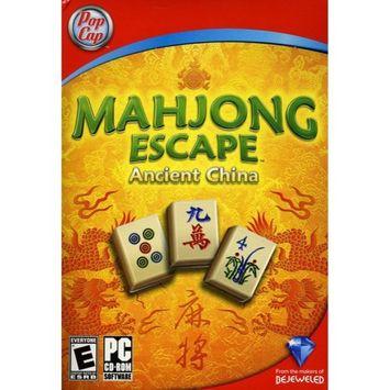 Popcap Games Mahjong Escape: Ancient China