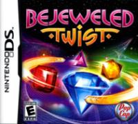 PopCap Games Bejeweled Twist