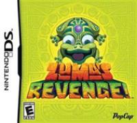 PopCap Games Zuma's Revenge