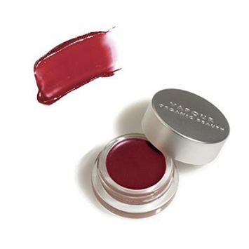 Vapour Organic Beauty Velvet Lip Gloss (RECKLESS – cool-toned red)