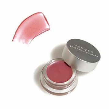 Vapour Organic Beauty Velvet Lip Gloss (BLISS – warm coral-toned pink)