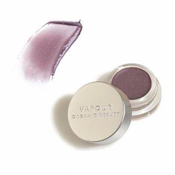 Vapour Organic Beauty Velvet Lip Gloss (FEARLESS – smoky tinted plum)