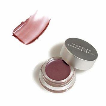 Vapour Organic Beauty Velvet Lip Gloss (DEVA – classic sheer neutral mauve)