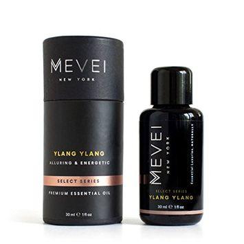 MEVEI | YLANG YLANG Luxury Essential Oil - Alluring & Energetic | 100% Pure & Natural (1 fl oz/30 ml)