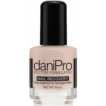 daniPro Doctor Formulated Nail Polish - Nail Recovery Treatment