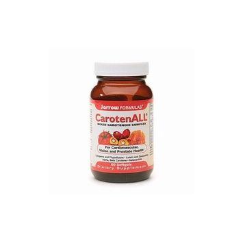 Jarrow Formulas CarotenALL 60 softgels