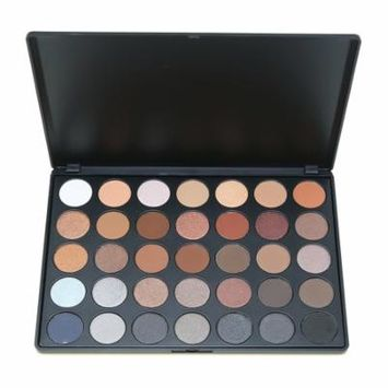 Sale Prices Pro 35 Full Color Eyeshadow Palette Smoky Nude makeup Gloss Matte Shimmer Eyeshadow Palette Make Up Cosmetic