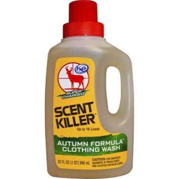 Wildlife Research Scent Killer Autumn Liquid Clothing Wash, 32 oz