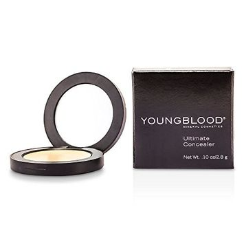 Youngblood by Youngblood Ultimate Concealer - Medium -2.8g/0.1oz for WOMEN -(Package Of 5)