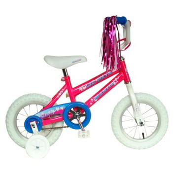 Cycle Force Mantis Girl's Lil Maya 12