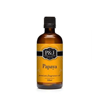 Papaya Fragrance Oil - Premium Grade Scented Oil - 100ml